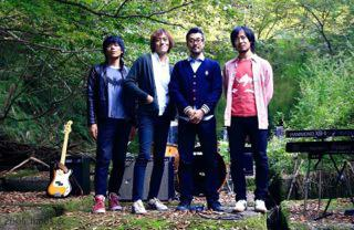 Sep 2014. Video shooting '冬が去って'